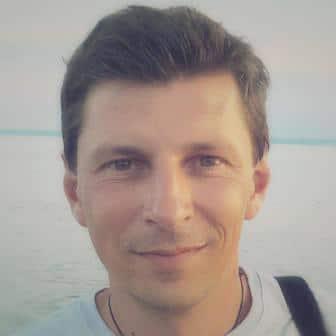 Jarosław Marszałek